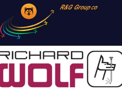 ОТЗЫВЫ по оборудованию RICHARD WOLF