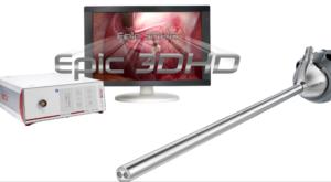Epic 3D HD