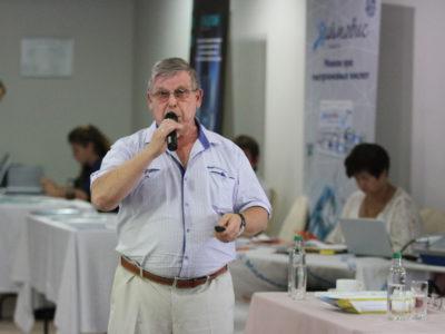VII научно-практическая конференция по спортивной медицине